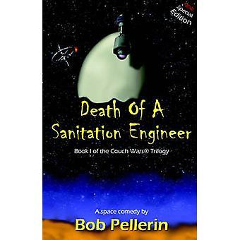 Tod eines Sanitär-Ingenieur von Pellerin & Bob