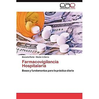 Farmacovigilancia Hospitalaria Ponten & Marcelo