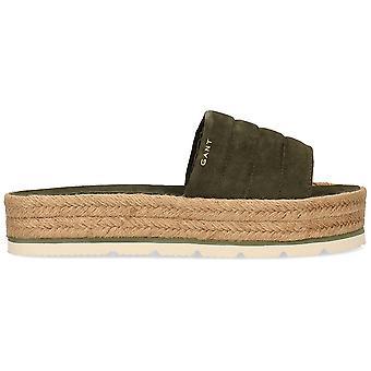Gant Cape Coral 18563351G77 universal summer women shoes