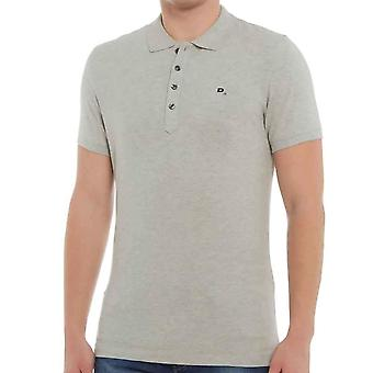 Diesel THeal Slim Fit Polo Shirt