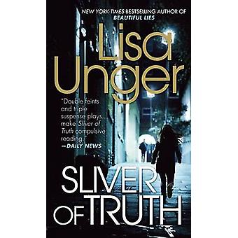 Sliver of Truth - Ridley Jones #2 by Lisa Unger - 9780307949684 Book