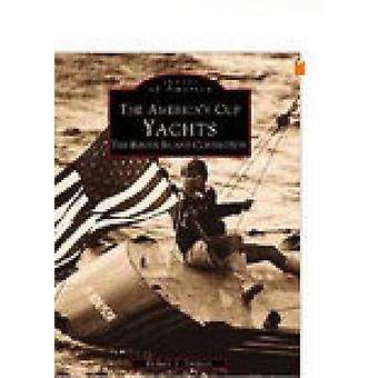 America's Cup Yachts by Richard V. Simpson - 9780738500904 Book