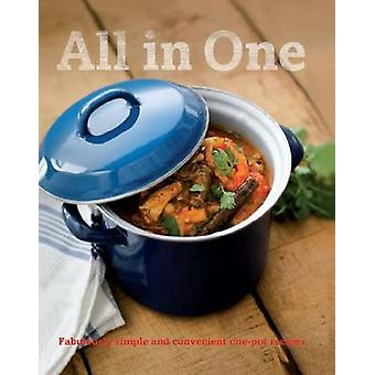 All in One - 9781445416281 Book