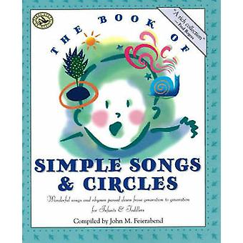 The Book of Simple Songs and Circles - Wonderful Songs and Rhymes Pass