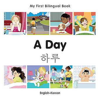 A Day by Milet Publishing - 9781785080432 Book