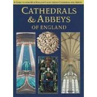 Kathedralen und Abteien von England (6. überarbeitete Auflage) von Stephen Pla