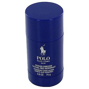 Polo Blue Deodorant Stick By Ralph Lauren   402816 77 ml