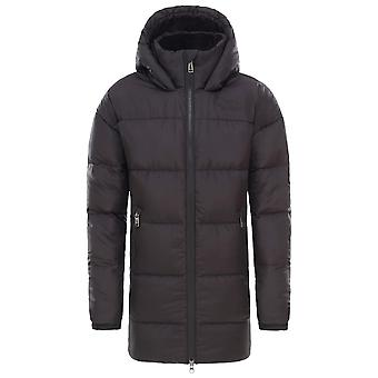 The North Face Black Girls Gotham Down Parka