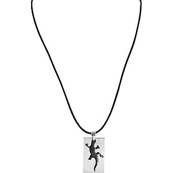 Akzent 0025000000107 - Women's necklace - stainless steel - 500 mm