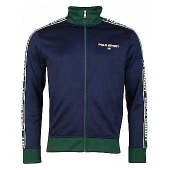 Polo Sport Taped Polo Sport Track Top Polo Sport Track Top Polo Sport