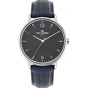 BEN SHERMAN - Watch - Men - WB038U - PORTOBELLO SOCIAL
