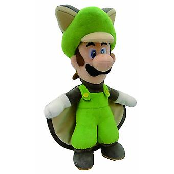 Pehmo-Nintendo-Super Mario Flying Squirrel Luigi 15