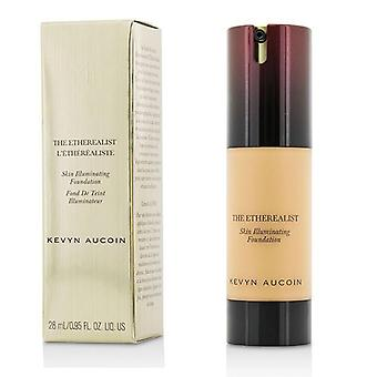 Kevyn Aucoin The Etherealist Skin Illuminating Foundation - Light Ef 05 - 28ml/0.95oz