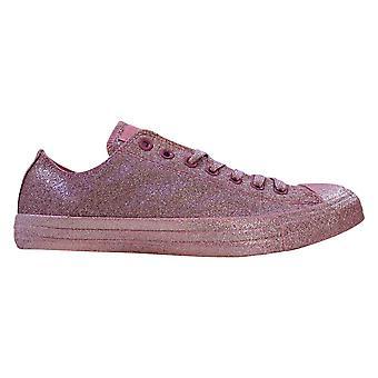 Converse Chuck Taylor All Star Ox Pink/Pink 162993C Men's