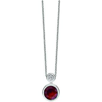 Yvette Ries Necklace Collier 5932012133714