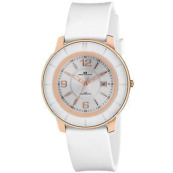 Oceanaut Women's Satin Silver Dial Watch - OC0812