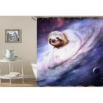 Sloth nella via Lattea Doccia Tenda