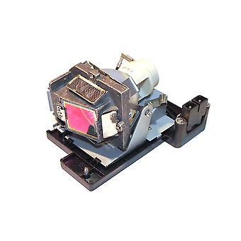 Lampada per proiettore di sostituzione potenza Premium con lampadina OSRAM per BenQ 5J-J0705-001