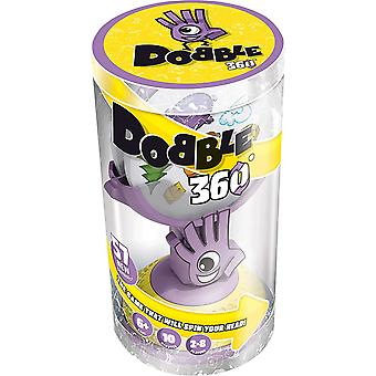 Dobble 360 Card Game
