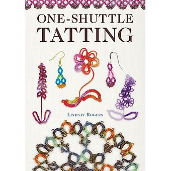 OneShuttle Tatting by Lindsay Rogers