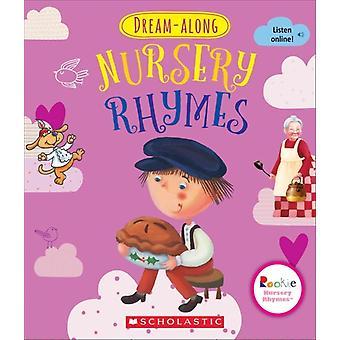 DreamAlong Nursery Rhymes by Other Laura Huliska Beith