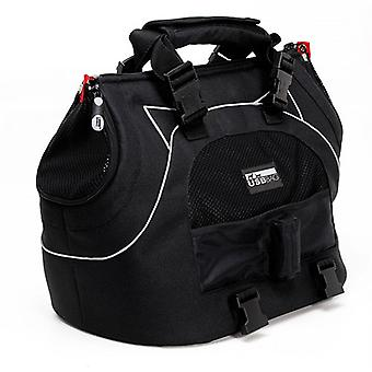 Petego Universal Sport Bag - Black