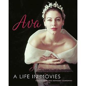 Ava Gardner by Kendra Bean