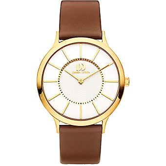 Danish Designs Clock Woman ref. DZ120522