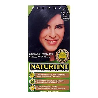 Dye No Ammonia Naturtint Naturtint Blue black
