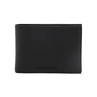 Emporio armani men's wallet - y4r166_ydb9e, black