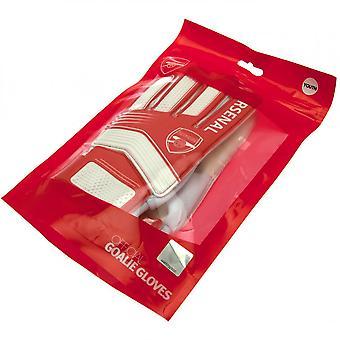 Arsenal FC Kids Goalkeeper Gloves