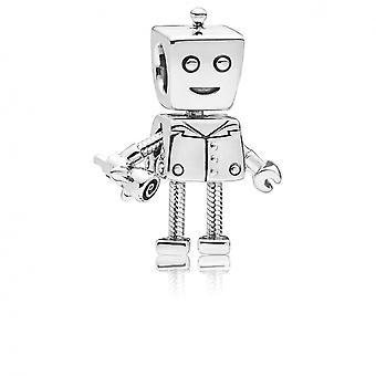 Charm Pandora Famille et Amis 797819 - Charm Rob Bot Femme