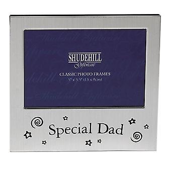 Shudehill Giftware Special Dad 5 X 3.5 Photo Frame