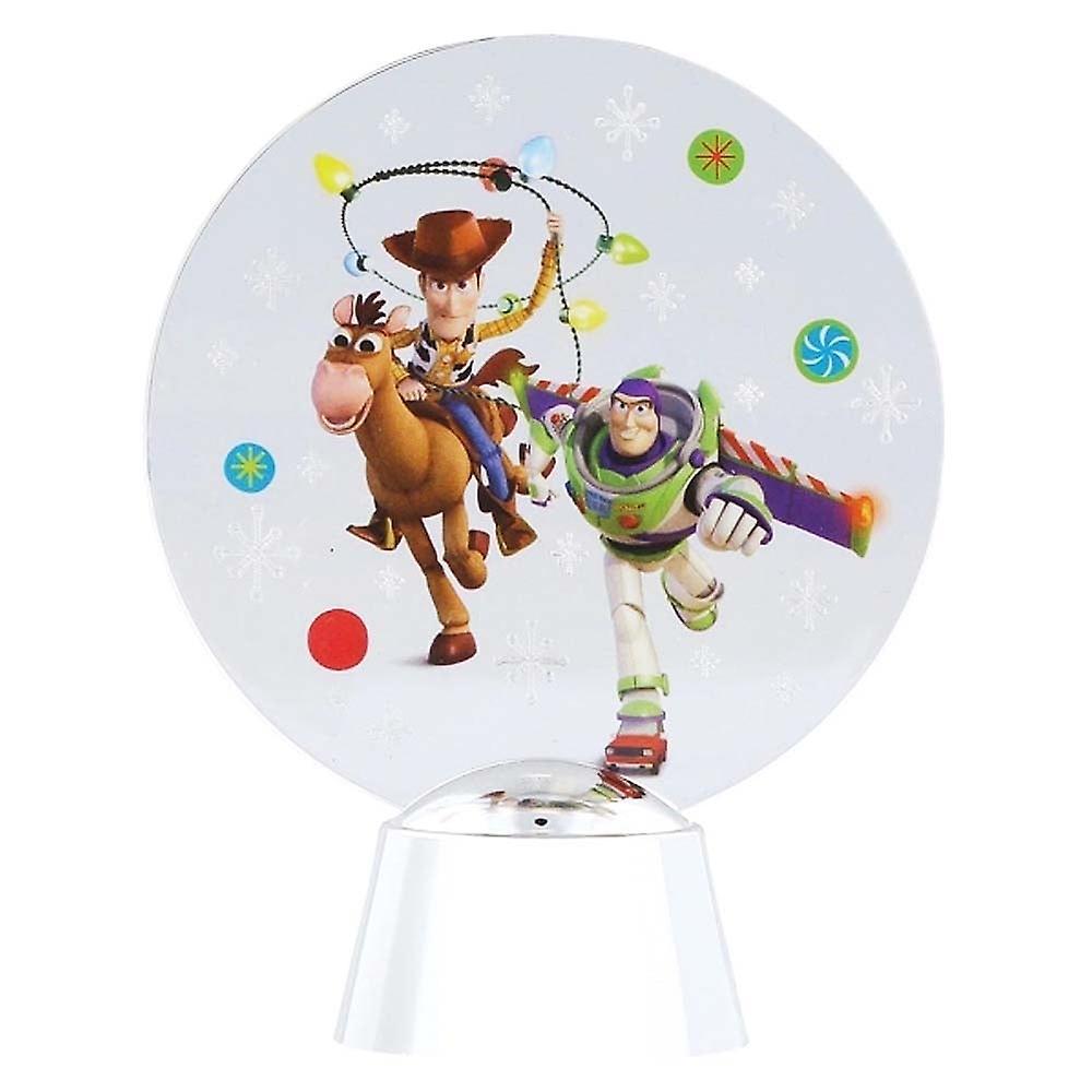 Disney Showcase  Toy Story Holidazzler
