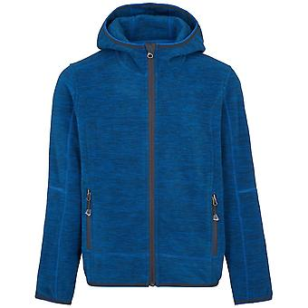 McKinley Choco Iii Juniors Fleece Blue