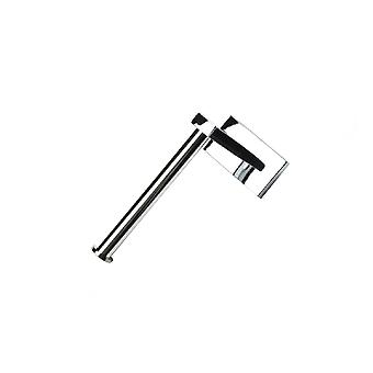 Miriad 944 Chrome Toilet Paper Holder