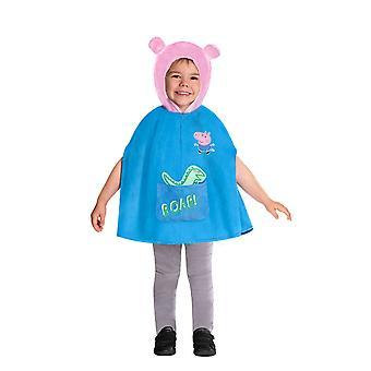 Chlapci George kostým-Peppa Pig