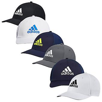 adidas Golf Unisex 2020 Golf Tour Soft Pre-Curved Brim Peak Baseball Cap