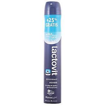 Lactovit Deodorant Man Vaporizzatore 200 ml
