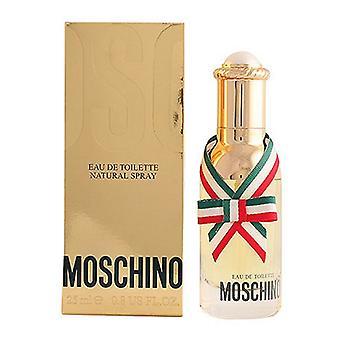 Parfum des femmes Moschino Perfum Moschino EDT/75 ml