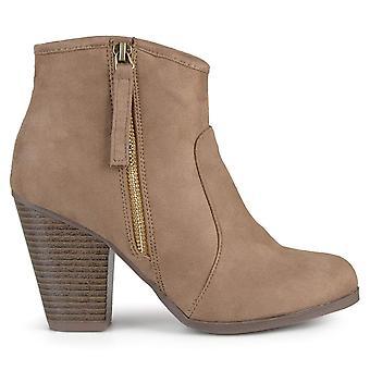 Brinley Co naisten Zelda nilkan Boot