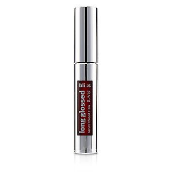 Long Glossed Love Serum Infused Lip Stain   # Molten Guava 3.8ml/0.12oz