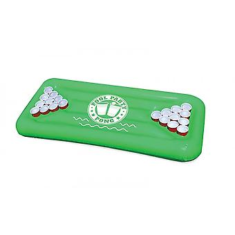 BigMouth Inc. Beer Pong Inflatable (Green)