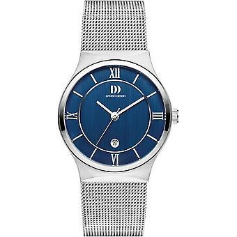 Danish Design IV68Q1240 Kalsoy Dames Horloge