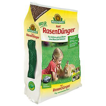 ノイドルフアゼット®芝生肥料、5キロ