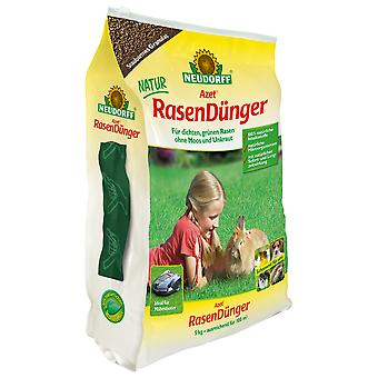 NEUDORFF Azet® Lawn Fertilizer, 5 kg