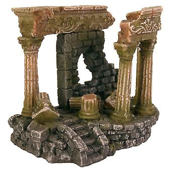 Trixie Roman Ruin for aquariums decoration (Fish , Decoration , Ornaments)