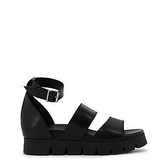 Ana Lublin Original Women Spring/Summer Sandals - Black Color 30703