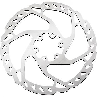 Shimano Disc Rotors - Sm-rt66 Zee / Slx Rotor, 6 boulons
