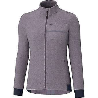 Shimano Women's - Transit Fleece Jersey